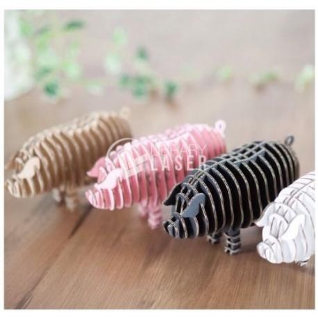 Cerdo Diseño