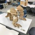 Diseño Silla Dinosaurio
