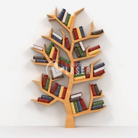 Tree Library Design