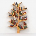 Biblioteca de arbol Diseño