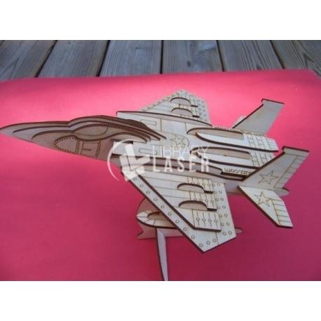 Avion Diseño
