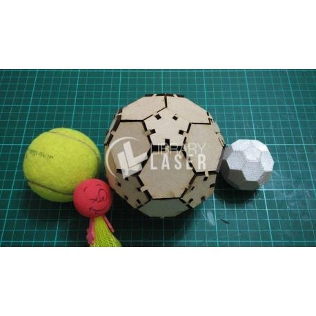 Balon Diseño