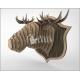 3d moose design