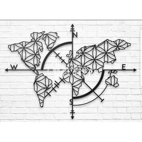 Mapa Diseño