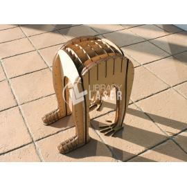 Diseño sillas manos