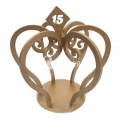 Corona 15 años Diseño