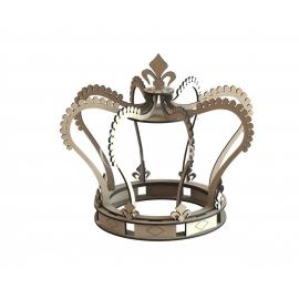 Corona reina Diseño