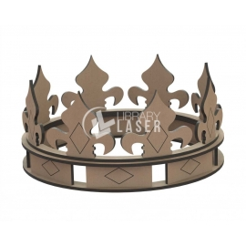 Crown king design