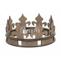 Corona rey Diseño