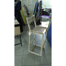 High chair Design