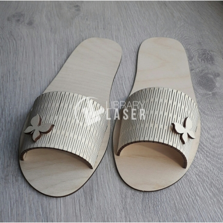 Sandalia Diseño