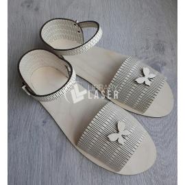 Sandal 3 Design