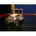 Carro antiguo Diseño