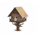 Bird house Design