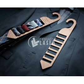 Tie back Design