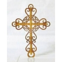 Elegant cross Design
