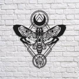 Cuadro insecto Diseño