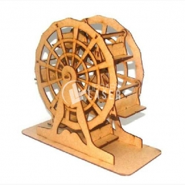 Design Wheel of Fortune