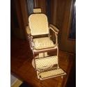 Barber chair Design