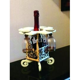 Botellero Diseño