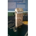 Caja de cigarrillos Diseño