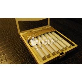 Caja de cigarrillos 2 Diseño