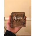 Cigarette box 3 design