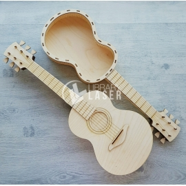 Guitarra Diseño