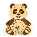 Reloj oso Diseño