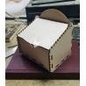 Caja sorpresa 2 Diseño