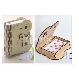 Cards box