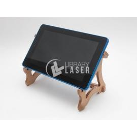 Holder for tablet