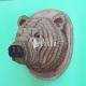 Bear Head Design