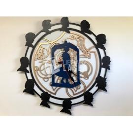 Clock 2 Design