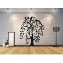 Photo tree design