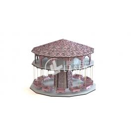 Carousel design