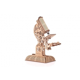 Microscope design