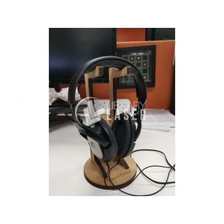Hearing aid holder design
