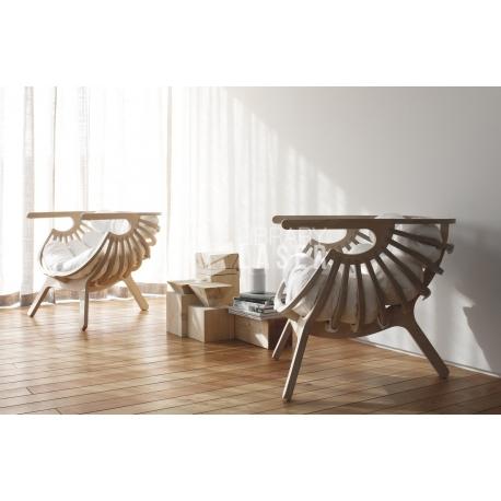 Rest chair design