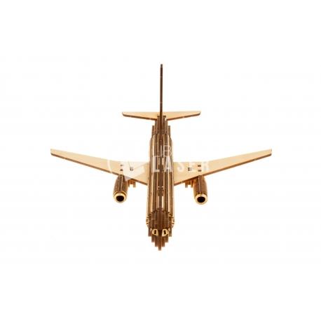 Avión diseño