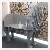 Goat chair design