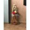 Flower vase design
