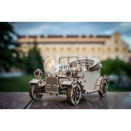 Old ford design