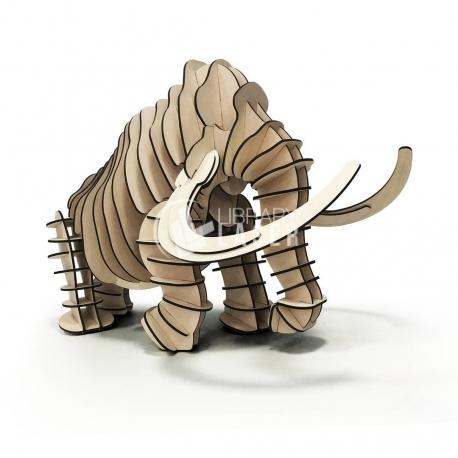 Mamut diseño