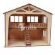 Garage house design