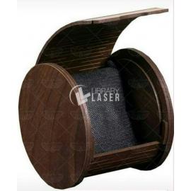 Round chest design