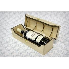 Estuche de vino diseño