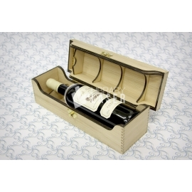 Wine case design