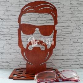 Glasses Display design