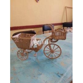 Triciclo diseño